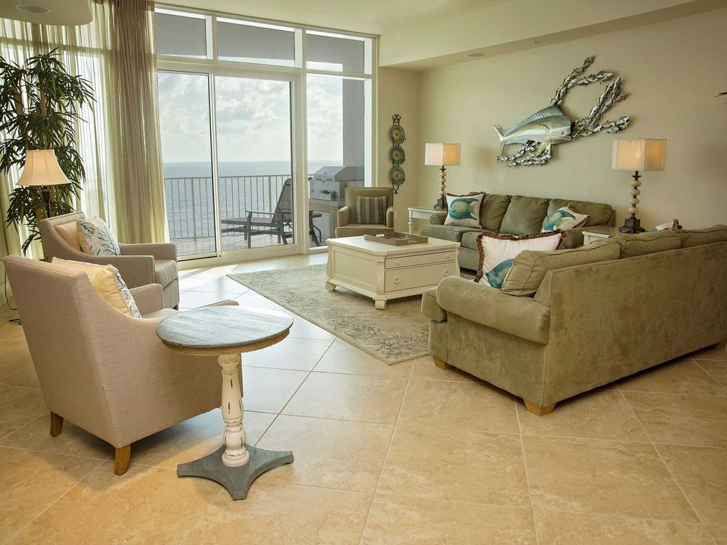Turquoise Place 1208D   Gulf Front   Sleeps 10   Great Amenities. Turquoise Place 1208D   Gulf Front   Sleeps      VRBO