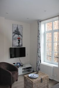 Photo for luxury apartment in the heart of Lille