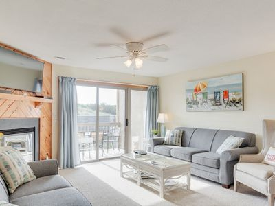 Photo for You and Me by the Sea: 3 BR / 3 BA townhome in Nags Head, Sleeps 7