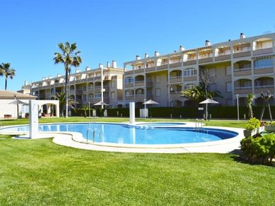 Photo for Apartment Dénia, 3 bedrooms, 6 persons