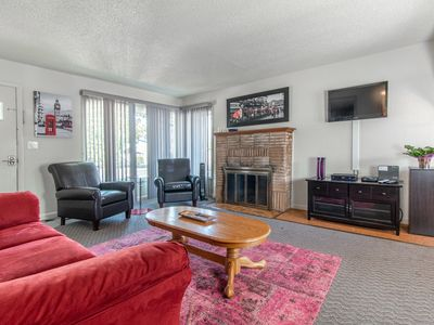 Photo for Rental Lincoln City -  Cozy/Comfy - Everything Needed for a Weekend or a Month