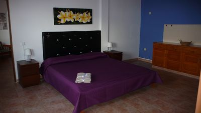 Photo for Apartment Monte Breñas núm 3, relaxing holidays on the island of La Palma