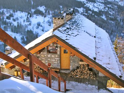 Photo for 5 bedroom Chalet, sleeps 10 with FREE WiFi