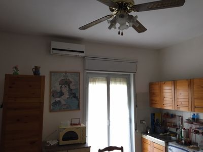 Photo for Nice apartment near Taormina