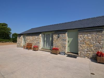 Photo for 2 bedroom Barn in Cowbridge - SBDRO