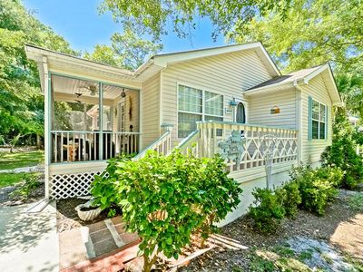 Photo for Great Value for a family vacation! - Pet friendly, plus handicapped ramp access!
