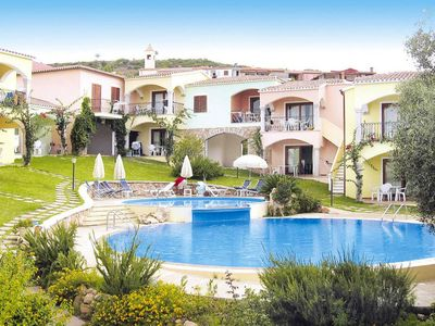 Photo for Residence Badus, Badesi  in Golf von Asinara - 4 persons, 1 bedroom