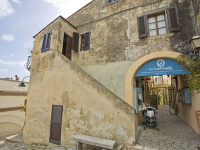Photo for Three-room in center of Capoliveri