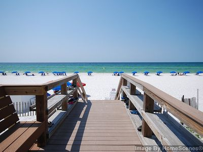 Photo for Island Princess #310: 3 BR / 3 BA condo in Fort Walton Beach, Sleeps 10