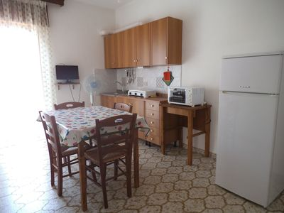 Photo for 3rd floor apartment D, Castellammare del golfo