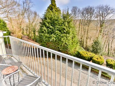 Photo for WINDERMERE LODGE | 2 Bedrooms | High Bickington | Sleeps 4