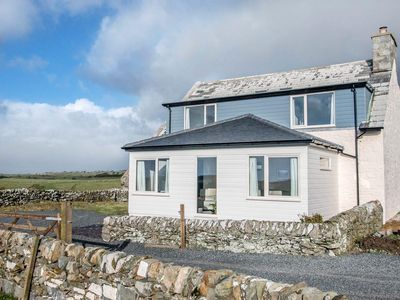 Photo for 5 bedroom accommodation in Near Port William