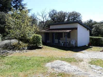 Photo for Camping Le Martinet Rouge *** - Bungalow 3 Rooms 6 People