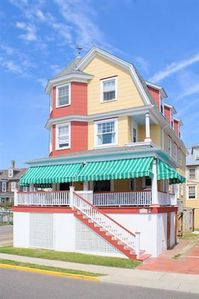 Photo for Now booking 2020! 75 yards from the beach and promenade! 5 star rated property!