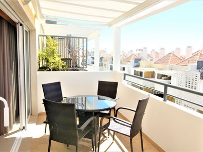 Photo for Cabanas Beach - Amazing Two Bedroom Penthouse Apartment