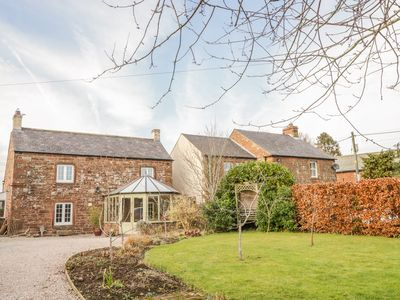 Photo for RYE BROWS, pet friendly, with open fire in Culgaith, Ref 1000990