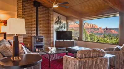 Photo for Spectacular Sights from Sedona Red Rock View