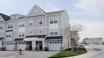 Photo for Beautiful Rehoboth Beach 4BR Townhouse In New Community W/ Pool - EAST OF RT 1