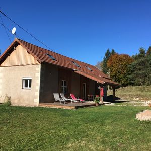 Photo for At the Edge of the Wood / Gîte ★★★ in the Vosges