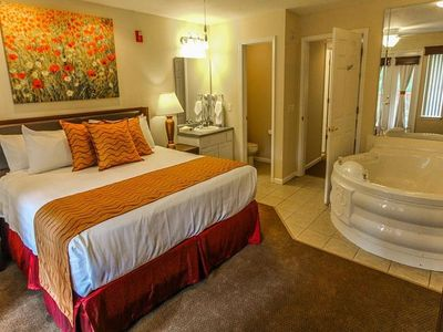 Photo for Grand Crowne Resort 1 Br 2 Ba Sleeps 4