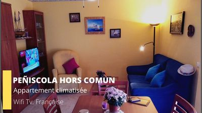 """Photo for """"LOCAJALBA-RESIDENTIAL LOS PINOS I"""" close air-conditioned beach, wifi, satellite"""