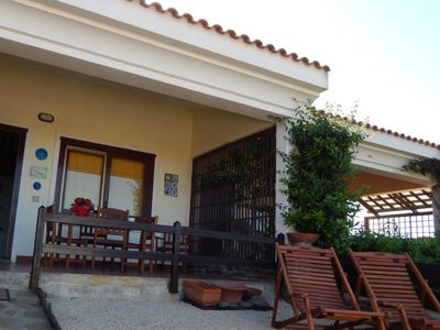 Photo for Vacation home CASA RENA in Cannigione - 4 persons, 2 bedrooms