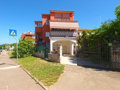 Photo for Holiday apartment Rovinj for 2 persons with 1 bedroom - Holiday apartment