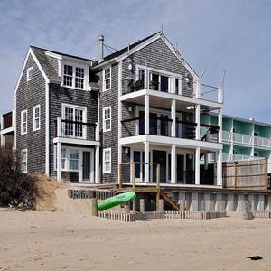 Photo for Provincetown Condo on the water
