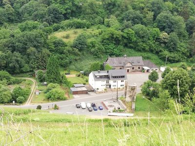 Photo for (g) Roosartige holidays in Bacharach Steeg, Modern apartment in the countryside