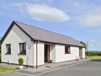 Photo for 3 bedroom property in Tregaron and the Cambrian Mountains. Pet friendly.