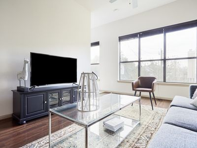 Photo for Premier 1BR in Midtown by Sonder