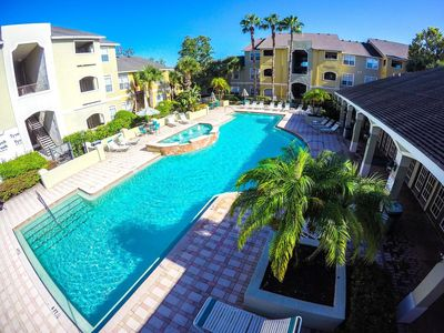 Photo for Avalon at Clearwater Friendly 2 Bedrooms Luxury Condo