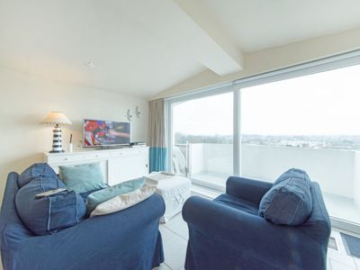Photo for 1BR Apartment Vacation Rental in De Haan