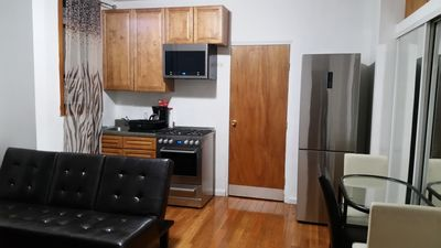 Photo for NYC-Awesome 2 Bed. Minutes to Manhattan!