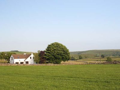 Photo for THE CROFT AT BALMAHA, with a garden in Tideswell, Ref 25790