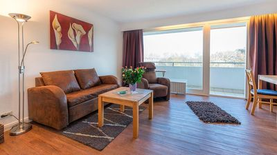 Photo for Apartment North Sea Oasis