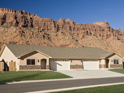 Our home away from home! Moab, Utah Vacation Rental Condo