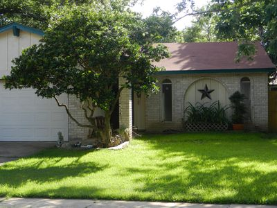 Photo for Cozy Furnished home in Northwest Austin