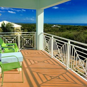 Photo for Cloudbreak Bahamas Villa, The Highest Ocean and Island View at Surfer's Beach