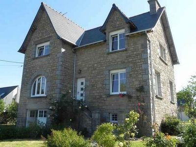 Photo for Lovely stone house in Plouer Sur Rance