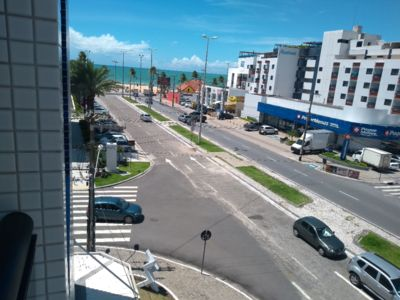 Photo for Apartment in João Pessoa - In front of the beach of Tambaú!