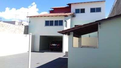 Photo for Beautiful DUPLEX - SUPER SPACIOUS. The ONLY 800 METERS FROM THE BEACH, 4 ROOMS