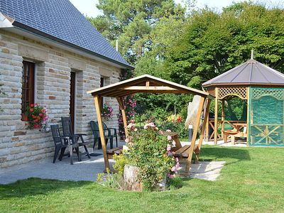 Photo for 2BR Villa Vacation Rental in Fouesnant, Finistère