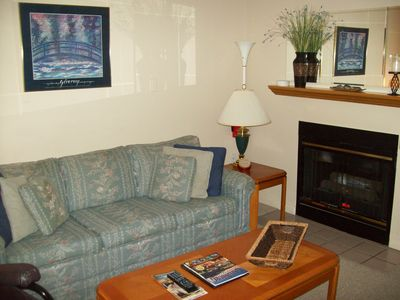Photo for One Bedroom with Jacuzzi Nestled in the Heart of Gatlinburg (Unit 502)