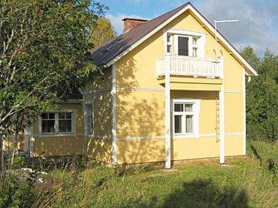 Photo for Vacation home Jokiranta in Hankasalmi - 10 persons, 3 bedrooms