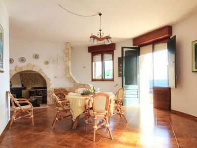 Photo for House in Gagliano del Capo with Pool, Air conditioning, Parking, Terrace (623772)