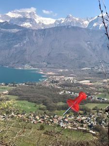 Photo for Lake Annecy *****