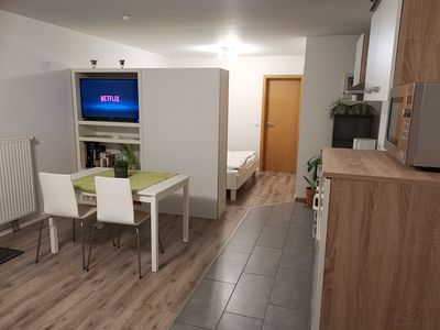 Photo for Modern apartment in the Zweitälerland - Oberwinden - Elztal