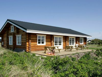 Photo for Vacation home Lild Strand in Frøstrup - 10 persons, 4 bedrooms