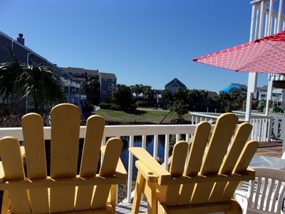 Photo for THE LITTLE PELICAN-1 BDR/2 BA- GULF VIEW* & PETS OK!